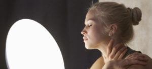 ampoule luminothérapie