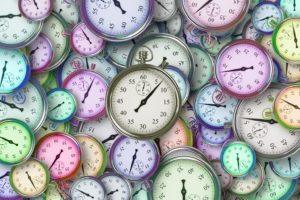 changement d'heure sommeil