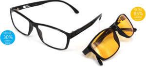 lunette anti lumière bleue SFL