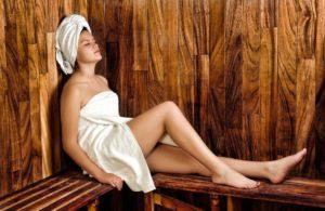thermothérapie sauna chaleur